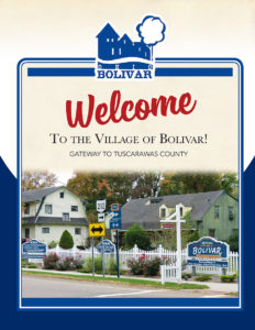 Bolivar Resident Packet